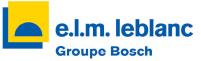 e.l.m. leblanc Groupe Bosch